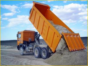 камаз с песком недорого
