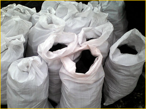 Мешки с черноземом и доставка по городу